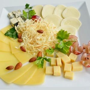 Палитра сыров
