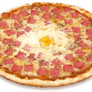 Соле Мио пицца