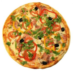 Пицца Адриано