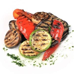 Гарнир овощной