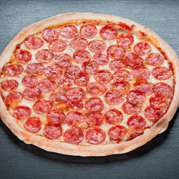 Пицца. Горки Город