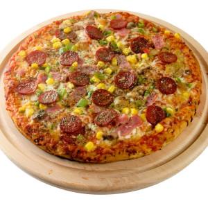 Тарантелла пицца