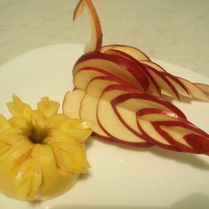 Яблоко, 100 гр.