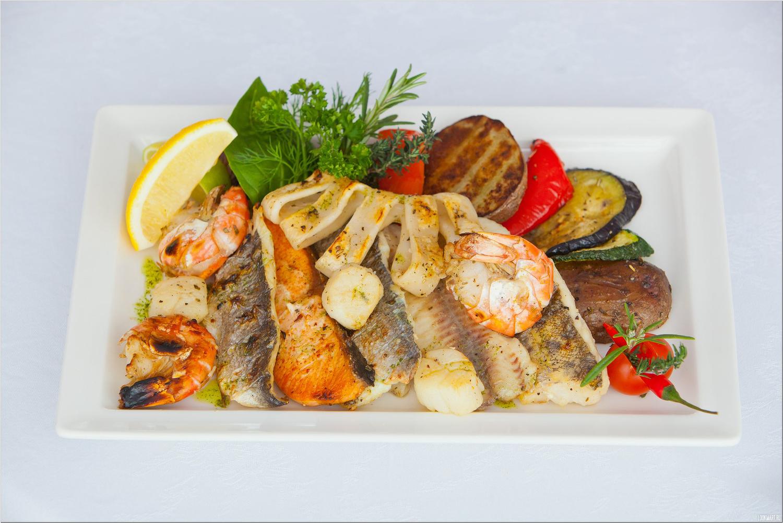 Очень вкусные и красивые блюда для гостей