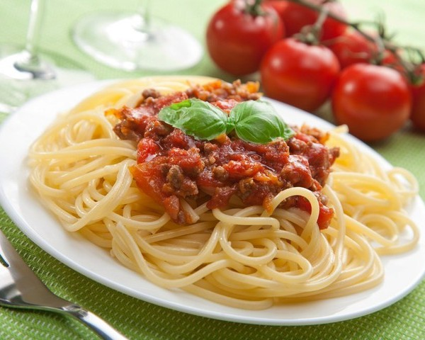 Соус Спагетти