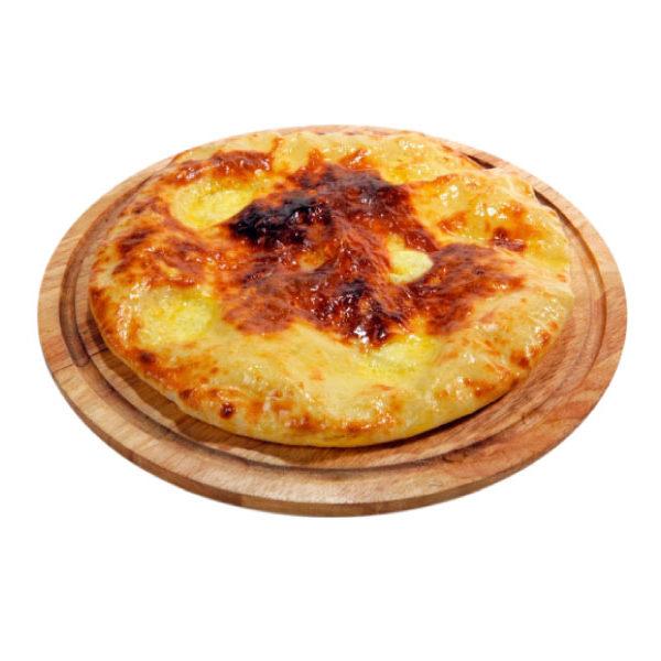 Фокачча закрытая с сыром