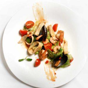 «Модена» из морепродуктов