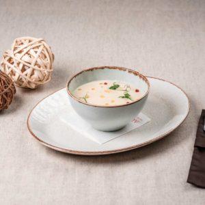 Сырный суп Дор Блю 1